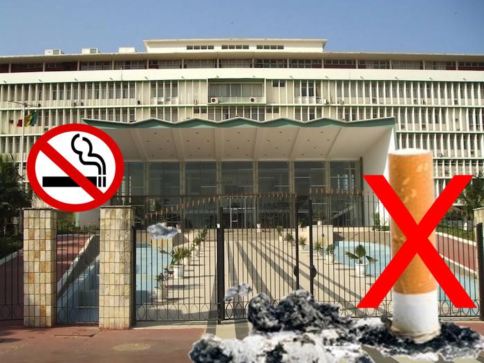 La loi anti-tabac fait un tabac