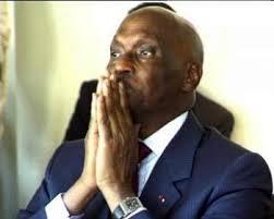 Abdoulaye Wade de retour