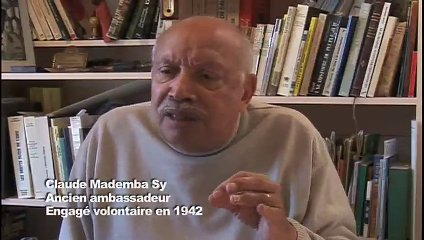 Le colonel Mademba Sy tire sa révérence