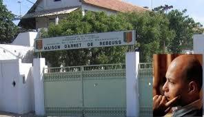 Karim Wade en prison